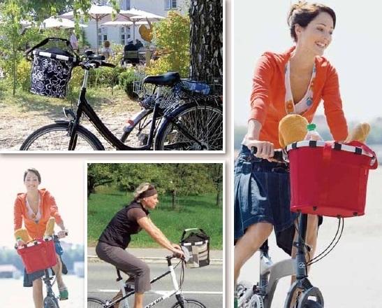 自転車通勤・通学特集