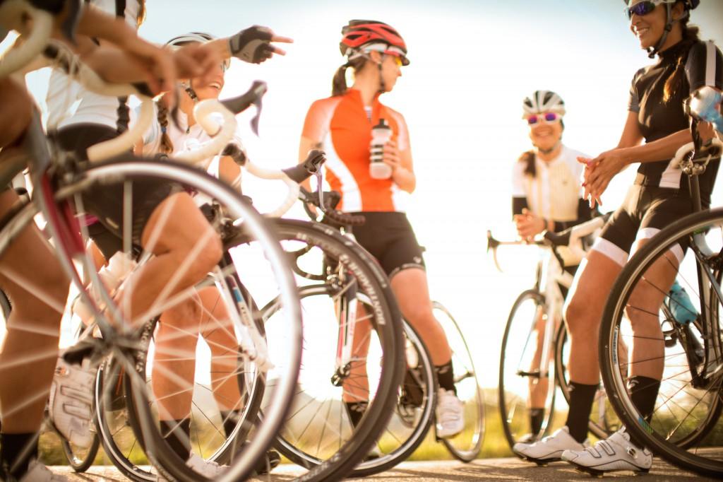 女性専用自転車_MadoneDomane