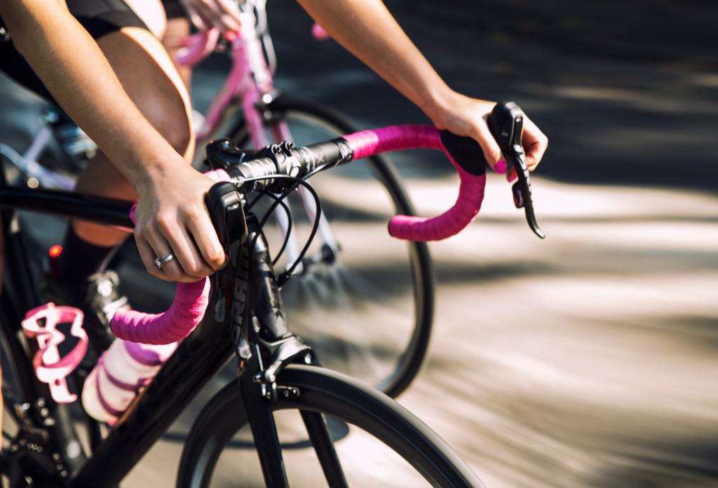 trek女性向け自転車