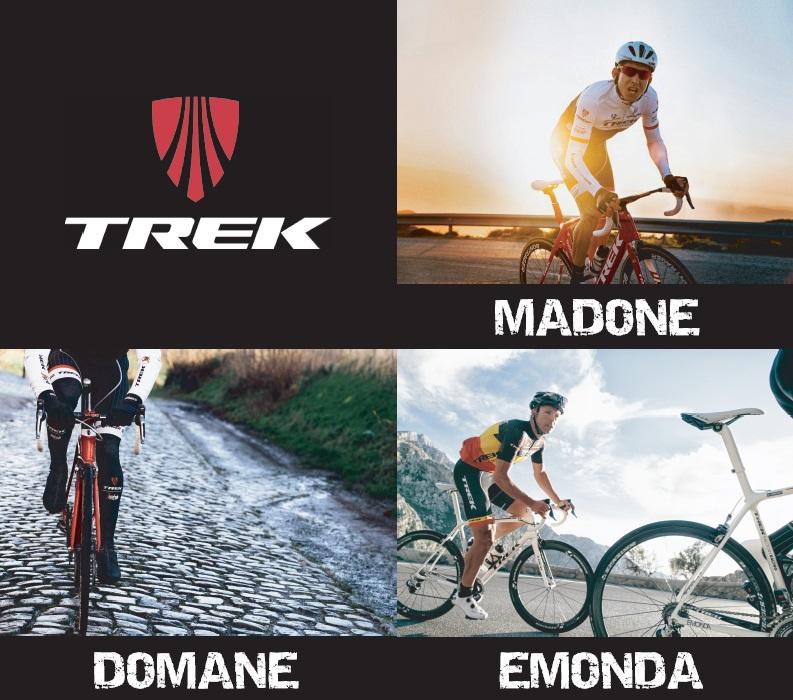 trek_ロードバイク