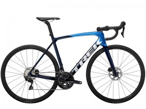 Trek EmondaSL5Disc_2021_Carbon Blue Smoke_Metallic Blue