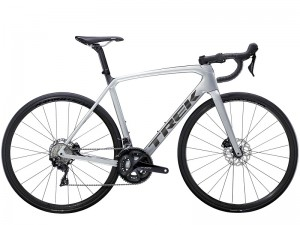 Trek EmondaSL5Disc_2021_Quicksilver_Brushed Chrome