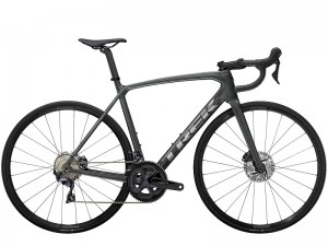 Trek EmondaSL6Disc_2021_Lithium Grey_Brushed Chrome
