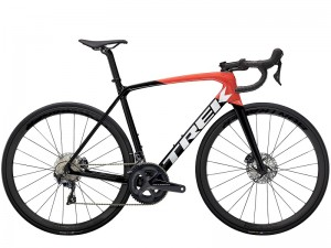 Trek EmondaSL6ProDisc_2021_Trek Black_Radioactive Red