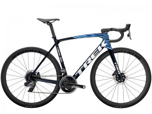 Trek EmondaSLR7DiscEtap_2021_Navy Carbon Smoke_Blue