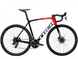 Trek EmondaSLR7DiscEtap_2021_Navy Carbon Smoke_Viper Red