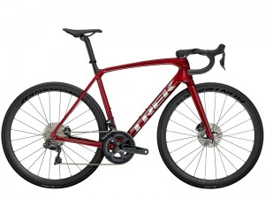 Trek EmondaSLR7Disc_2021_Rage Red_Trek Black
